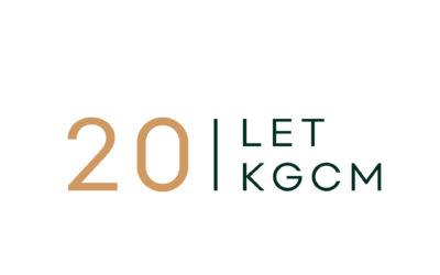 20 let KGCM 2.10.