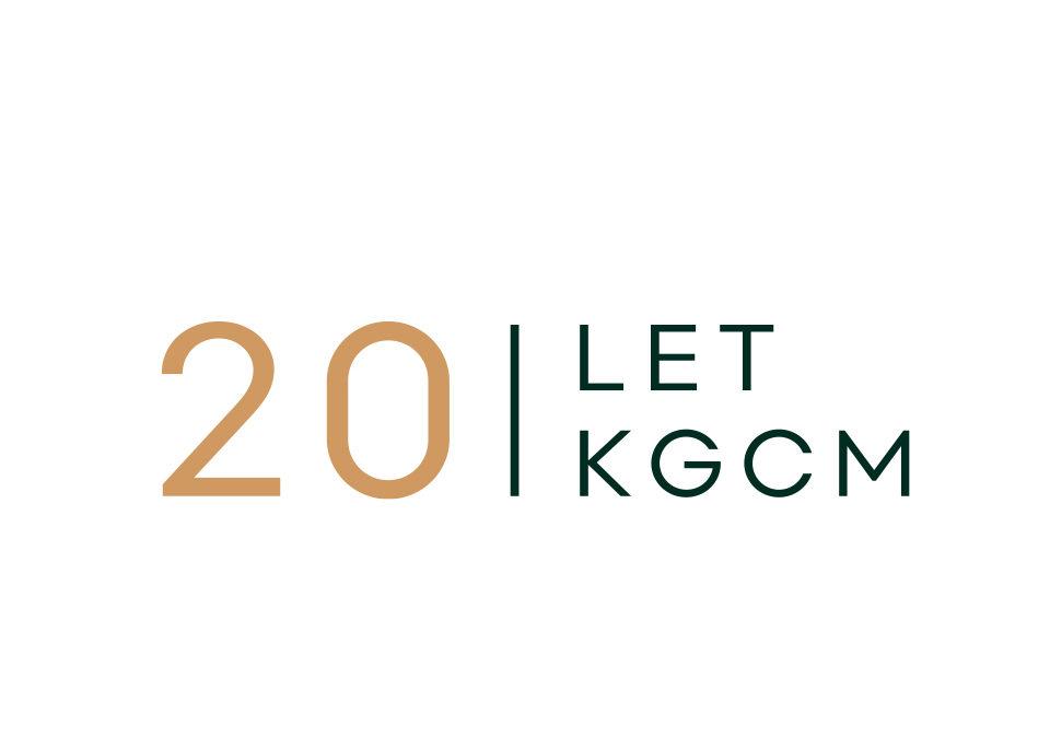 20 let KGCM by KUPMETO.CZ 2.10.